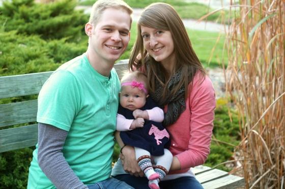 Family Photo Xmas 2