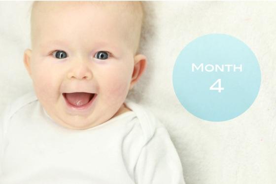 4 Month
